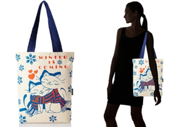 Kanvas Katha Women's Tote Bag starts from Rs.74 Only low price