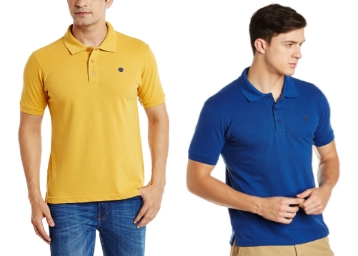 Best Selling – Symbol Men's Polo at Just Rs. 240 low price