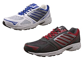 Flat 70% Off – Power By Bata Men's Running Shoes at Just Rs. 599 low price