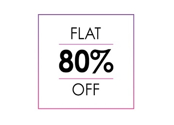 Big Offer – Top Brands Men Clothing Flat 80% Off From Rs. 99 low price