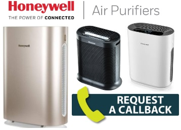 Be Healthy:- Know About Honeywell Air Purifiers, Get a Callback Now discount deal