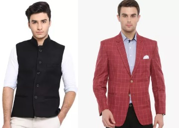 Bumper Deal:- SHAFTESBURY London Suits & Blazers at Flat 80% off + Free Shipping discount deal