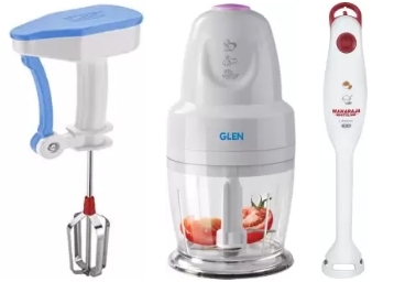 GOOD DISCOUNT : Hand Blenders Kitchen Tool at Flat 72% OFF low price
