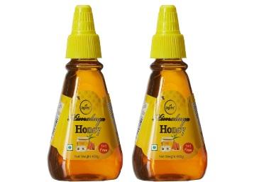 Apis Himalaya Honey, 400g (Buy 1 Get 1 Free) at just Rs.144 + FREE Shipping discount deal