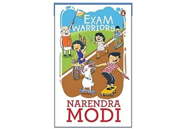 FREE Ki BOOK – Exam Warriors By Narendra Modi [ FREE Shipping ] low price