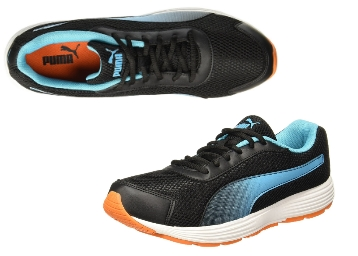 [All Sizes] Puma Men's Aeden Running Shoes at Just Rs. 1199 discount deal