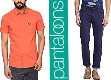 Urban Eagle By Pantaloons at Flat 60% off from Rs.159 low price
