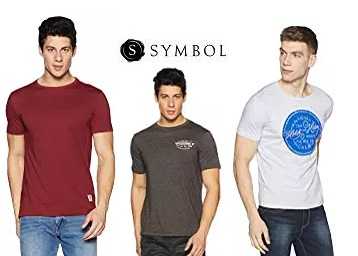 Flat 70% Off On Symbol Clothing Starts at Rs.209 low price