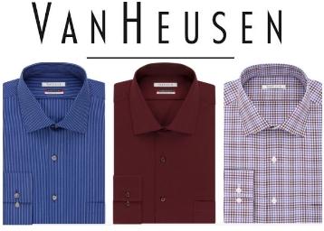 Van Heusen Formal Shirts Min.55% Off Under Rs.999 low price