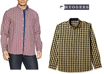 10 Loot Lo Deals Inside:- RUGGERS Shirt at Just Rs. 159 + Free Shipping low price