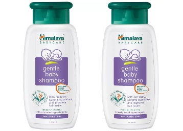 Himalaya Gentle Baby Shampoo Pack of 2 at Rs.260 [3 More Deals Inside] discount deal