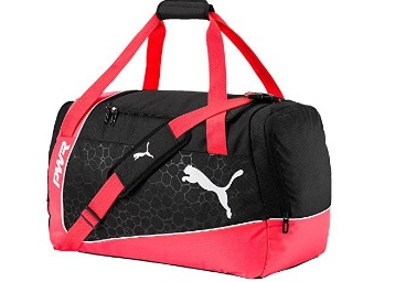 Puma 63 cms Travel Duffle Bag at Flat 64% off discount deal