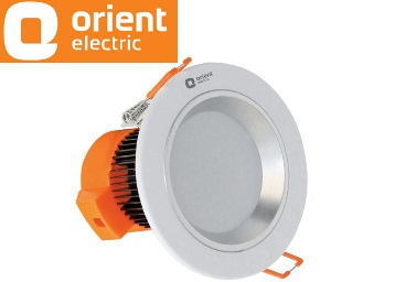 Orient Electric 10-Watt Down Lighter at 61% off low price