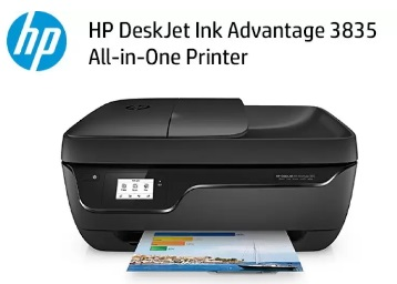 FREE Rs. 1500 BMS Voucher – HP All In One DeskJet Wireless Printer [Best Choice] low price