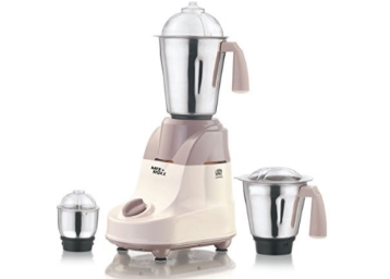 Mix N Roll MNR550 550-Watt Mixer Grinder at Flat 73% OFF discount deal