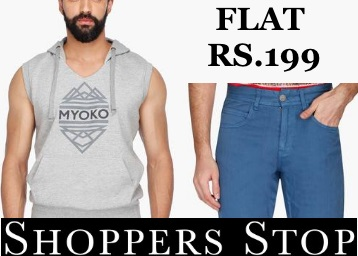Buy Anything at Flat Rs.199 [Jeans, T-shirts, Kurtas & More] discount deal