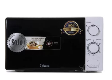 Carrier Midea 20 L Solo Microwave Oven At Rs 2699 At