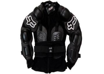 Premium Quality Fox Riding Gear Body Armor at Flat 77% OFF low price