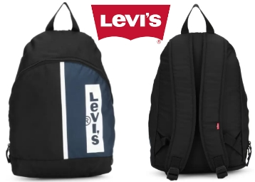 Levi's laptop bag 2.8 L Backpack at Flat 78% OFF low price