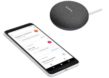 Mega Launch Offers – Google Home Mini at Effective Price Of Rs. 314 low price