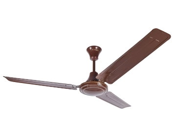 Good Discount – Singer Aerostar Solo 390 RPM Ceiling Fan (Brown) low price
