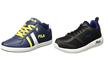 5b3e9b329c7c Flat 60% Off On Fila Casual Sandals   Floaters For Men s on Amazon ...