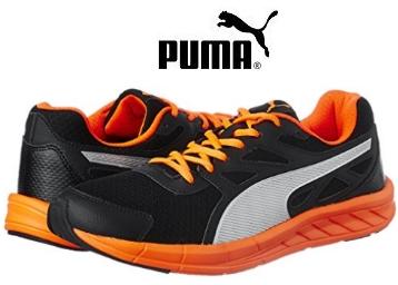 Puma Men's Driver 2 Running Shoes at Flat 65% OFF discount deal