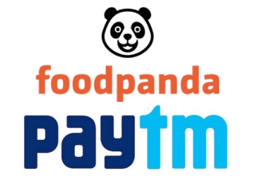 Foodie Offer – Get Flat Rs. 100 Cashback at Foodpanda Via Paytm