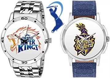Get Minimum 65% OFF On IPL Watches + Extra Rs. 50 Cashback discount deal