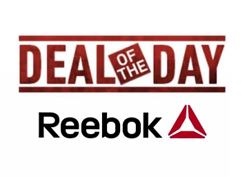 Mega Offer – Reebok Official Footwear at Flat 70% Off + FREE Shipping low price