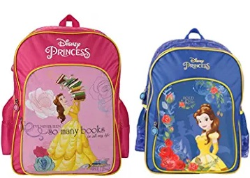 [Steal] Simba Kids Bags Flat 75% Off From Rs.337 + FREE Shipping discount deal