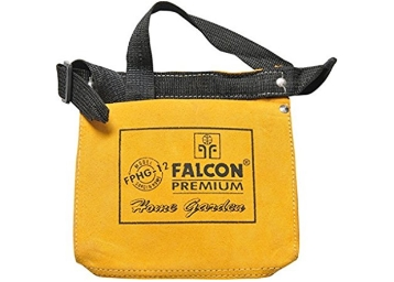 Falcon Leather Premium Garden Waist Belt at Flat 74% Off discount deal