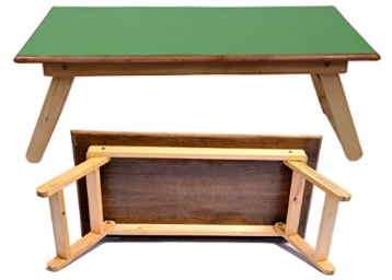 Wood-O-Plast TAB20 Multipurpose Table at Flat 60% OFF discount deal