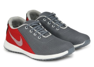REEBORN Casual Sneaker at Rs.399 + 50 Cashback [Few Sizes Left] low price