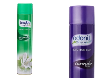Odonil Room Home Freshener 550g Lavendar & Jasmine Flat 50% Off low price