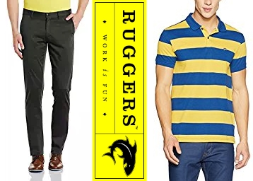 [5 Deals Inside] – Ruggers Range at Min. 50% Off + [Bulk Offers to Choose] low price