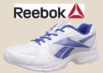 Puma & Reebok Entire Footwear Range at Flat Rs.1099 low price