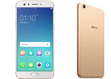 Lowest Ever – OPPO F3 Plus 64GB (Gold) 4GB RAM Flat 51% Off low price