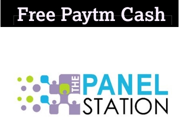 Panel Station App Trick To Get FREE Paytm Cash [ Keep The App Installed ] discount deal