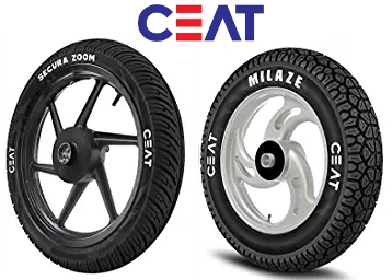 Ceat Tyre For Bike at Minimum 40% OFF + FREE SHIPPING low price