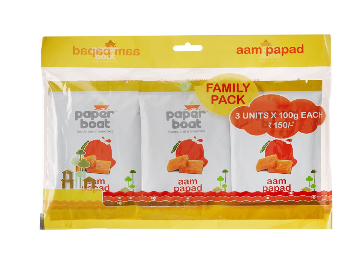 Paper Boat Beverages 20% off or more from Rs. 18 + FREE SHIPPING low price