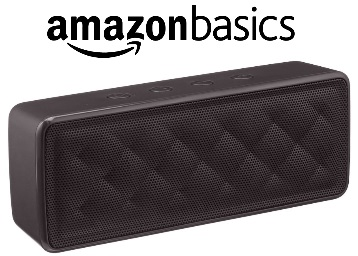 AmazonBasics Portable Bluetooth Speakers at Rs.949 Only low price