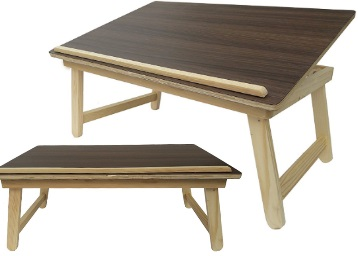 Big Price Down : Wood-O-Plast TAB2 Multipurpose Table at Rs.366 discount deal