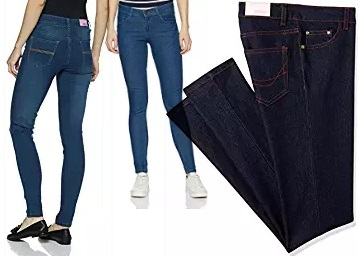 Steal Deal:- NEWPORT Women's Jeans All Under Rs. 300 + Free Shipping
