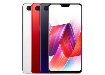 Ending Soon :- Oneplus 6 [ 6 + 64 GB] at Rs. 2000 Cashback Via SBI Cards discount deal