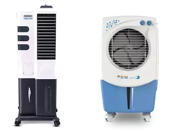 Big Sale:- Top Brand Coolers at Upto Rs. 10000 Cashback
