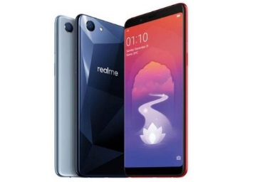 Beast of the Year:- Realme 1 by Oppo [ 6 + 128 GB] at Rs. 13990