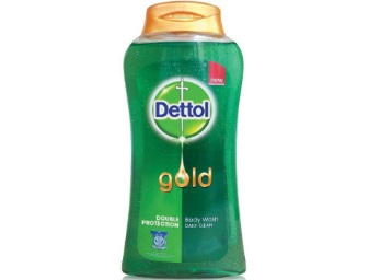 Flat 50% off:- Dettol Bodywash – 250 ml (Daily Clean) at Rs. 93