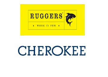 Ruggers & Cherokee Range Min. 50% Off low price