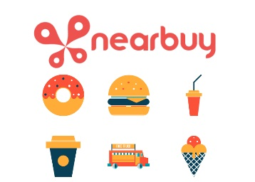Nearbuy All Deal at Up to 70% off + Extra 30% Cashback low price